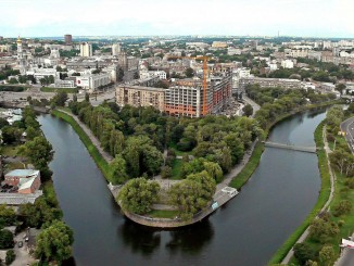 Invest in Ukraine -- Kharkiv